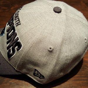 New Era Other - Carolina Panthers 2015 NFC Champion Hat